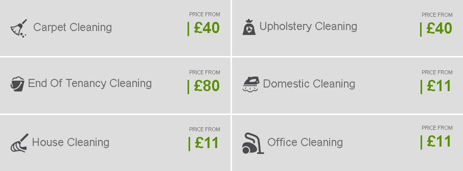 Great Deals on Residential Cleaning Service in Islington, N1